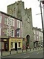 S0740 : Kearney's Castle, Main Street, Cashel by Antony Dixon