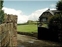 R7740 : House at Ballyneety by Antony Dixon