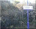 SX4458 : St Budeaux Victoria Road Station by N Chadwick