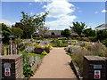 TQ1803 : Hedborough Gardens, Lancing by PAUL FARMER