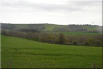 SX3358 : Countryside near Trerulefoot by N Chadwick