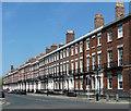 SJ3589 : 1-43 Canning Street, Liverpool by Stephen Richards