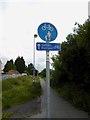 TA1131 : Hornsea Rail Trail #3 by Steve  Fareham