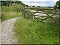 TA1844 : Hornsea Rail Trail #21 by Steve  Fareham