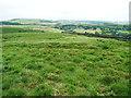 SE0529 : Iron-Age enclosure, The Carrs, Mixenden, Ovenden by Humphrey Bolton