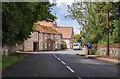 TF7343 : A149 High Street, Thornham by J.Hannan-Briggs