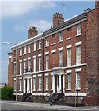 SJ3589 : 29-31 Catharine Street, Liverpool by Stephen Richards
