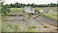 J1977 : Former Nutt's Corner airport - July 2016(1) by Albert Bridge