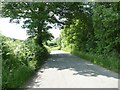 SN9781 : The road to Tylwch by Christine Johnstone