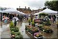 SJ9494 : Artisan's Market by Gerald England