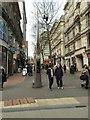 SP0686 : Lower Temple Street, Birmingham by Robin Stott