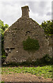 N0626 : Castles of Leinster: Clonlyon, Co. Offaly (3) by Mike Searle