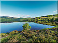 NH6329 : Loch  a' Choire by valenta