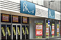 J3374 : BHS (British Home Stores), Belfast (July 2016) by Albert Bridge