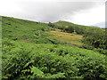 SO2121 : Tuag at Ffordd y Bannau / Towards Beacons Way by Alan Richards
