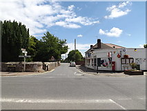 TL9979 : C637 Thelnetham Road, Hopton by Adrian Cable