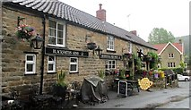 SE7290 : Blacksmiths Arms in Lastingham by steven ruffles