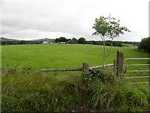 H5375 : Drumnakilly Townland by Kenneth  Allen