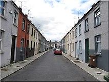 J0407 : Williamson's Place, Dundalk by Eric Jones