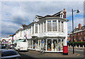 TQ1568 : Hampton Court Emporium, Bridge Street by Des Blenkinsopp