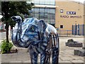 SK3586 : Herd of Sheffield: Tin Lizzie by Graham Hogg