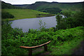 SE0104 : Dovestone Reservoir by Stephen McKay