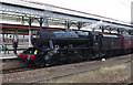 SE5951 : Steam train at York by Ian Taylor