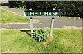 TF2410 : The Chase sign by Geographer