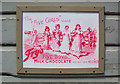 SO6204 : Fry's Five Girls by Mary and Angus Hogg