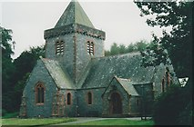 NX9257 : Southwick Church by Richard Sutcliffe