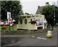 SN1304 : Fast food outlet near Saundersfoot Harbour by Jaggery