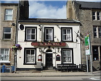 SD9927 : The Railway public house, Hebden Bridge by JThomas