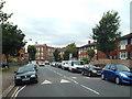TQ2673 : St. Ann's Hill, Wandsworth by Malc McDonald