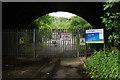 SE1502 : Dunford Bridge Substation by Stephen McKay