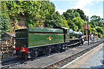 SO7975 : Bradley Manor at Bewdley by Philip Pankhurst