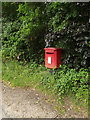 TL9877 : Church Road Postbox by Adrian Cable