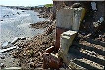 TA4115 : Sandy Beaches, North Marsh Road, Kilnsea, Hull by Mark Stevenson