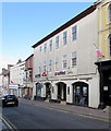 SO5012 : NatWest Cymru in Monmouth by Jaggery