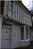 TQ9220 : 34 Church Square, Rye by Jo Turner