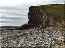 SS9168 : Nash Point by Alan Hughes