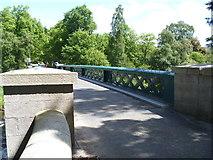 NO2694 : Crathie Bridge [1] by Michael Dibb