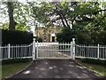 TL1058 : The Old Rectory by Dave Thompson