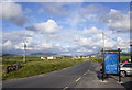 V4867 : Road near Waterville by Rossographer