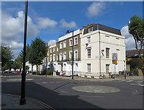 TQ3084 : Offord Road, Barnsbury by Paul Harrop