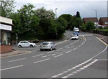SO6303 : Highfield Road, Lydney by Jaggery