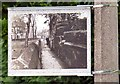 SJ8889 : An alley in Edgeley by Gerald England