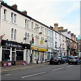 SO3014 : Black Mountain Fabric, Abergavenny by Jaggery