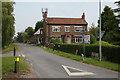SE7726 : Houses on Narrow Lane, Kilpin by Ian S