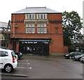 ST1871 : The Bottle Shop, Penarth by Jaggery