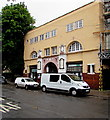 ST1871 : Paget Rooms, Penarth by Jaggery